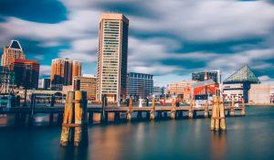 Baltimore Şehri'ne Siber Saldırı