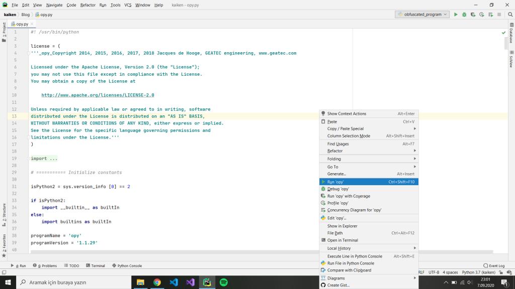 (FUD) Malware Development - 1 Riftsec